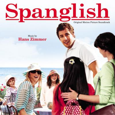 Spanglish Soundtrack CD. Spanglish Soundtrack