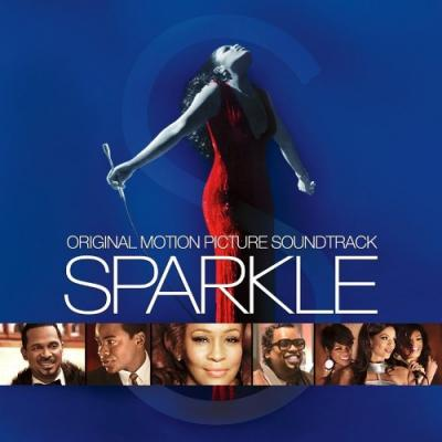 Sparkle Soundtrack CD. Sparkle Soundtrack
