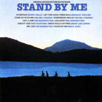 Stand By Me Soundtrack CD. Stand By Me Soundtrack