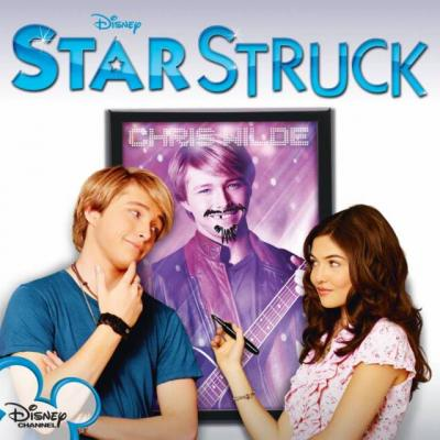 Starstruck Soundtrack CD. Starstruck Soundtrack