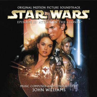 Star Wars Soundtrack CD. Star Wars Soundtrack