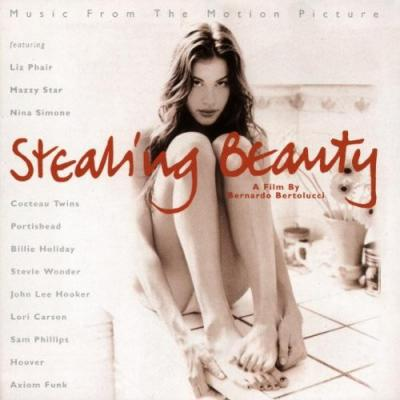 Stealing Beauty Soundtrack CD. Stealing Beauty Soundtrack