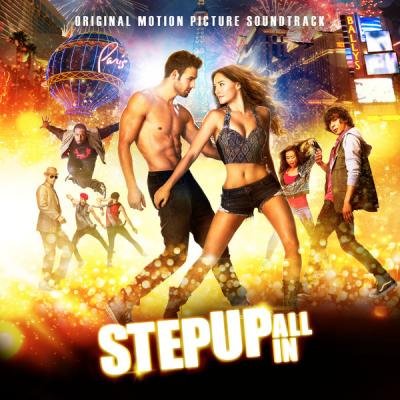 Step Up: All In Soundtrack CD. Step Up: All In Soundtrack