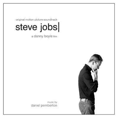 Steve Jobs Soundtrack CD. Steve Jobs Soundtrack