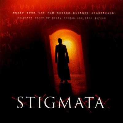 Stigmata Soundtrack CD. Stigmata Soundtrack