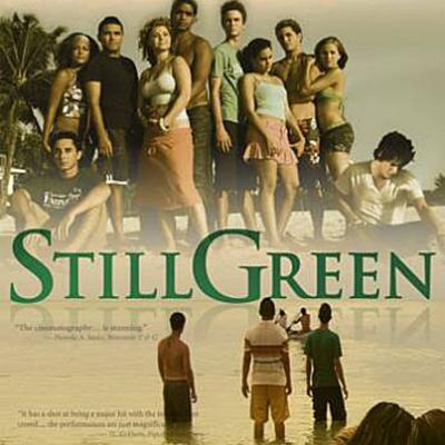 Still Green Soundtrack CD. Still Green Soundtrack