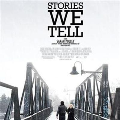 Stories We Tell Soundtrack CD. Stories We Tell Soundtrack Soundtrack lyrics