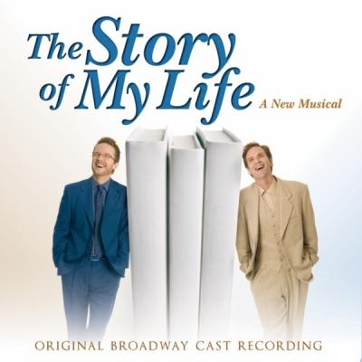 Story of My Life, The Soundtrack CD. Story of My Life, The Soundtrack