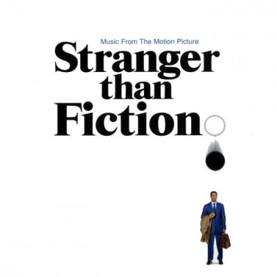 Stranger Than Fiction Soundtrack CD. Stranger Than Fiction Soundtrack