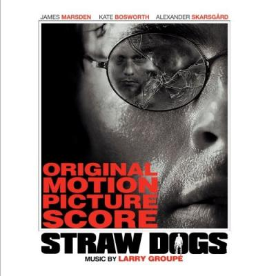 Straw Dogs Soundtrack CD. Straw Dogs Soundtrack