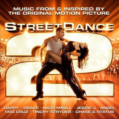 Street Dance 2 Soundtrack CD. Street Dance 2 Soundtrack