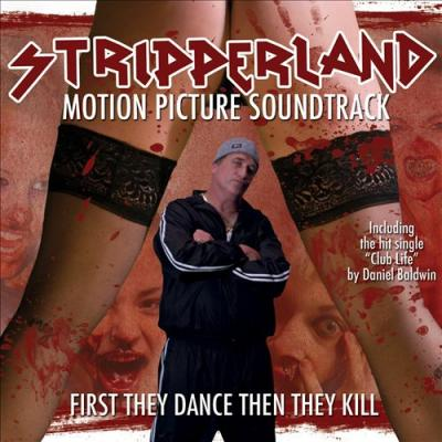 Stripperland Soundtrack CD. Stripperland Soundtrack