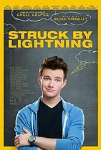 Struck by Lightning Soundtrack CD. Struck by Lightning Soundtrack
