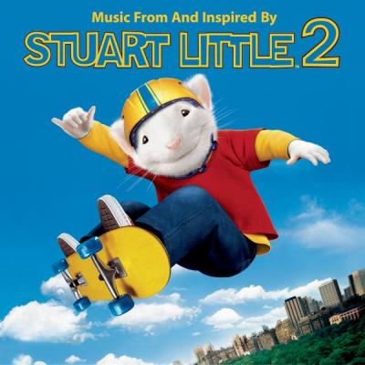 Stuart Little 2 Soundtrack CD. Stuart Little 2 Soundtrack