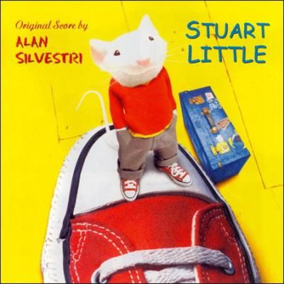 Stuart Little Soundtrack CD. Stuart Little Soundtrack