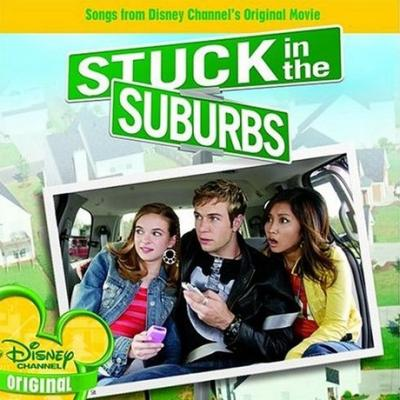 Stuck in the Suburbs Soundtrack CD. Stuck in the Suburbs Soundtrack