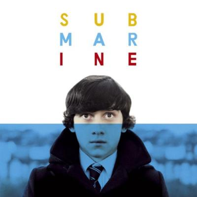 Submarine Soundtrack CD. Submarine Soundtrack