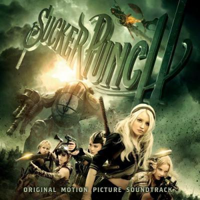 Sucker Punch Soundtrack CD. Sucker Punch Soundtrack
