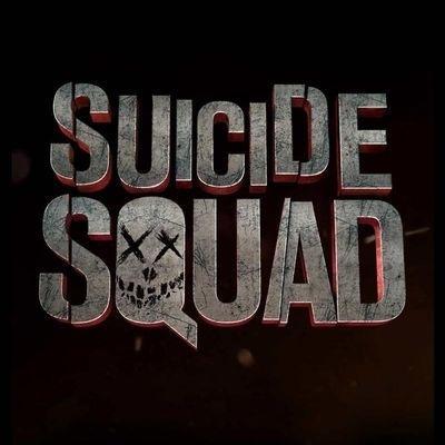 Suicide Squad Soundtrack CD. Suicide Squad Soundtrack