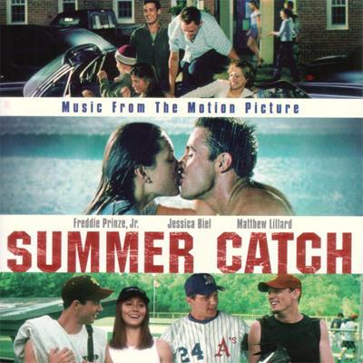 Summer Catch Soundtrack CD. Summer Catch Soundtrack