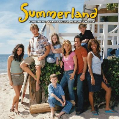 Summerland Soundtrack CD. Summerland Soundtrack