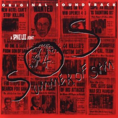 Summer of Sam Soundtrack CD. Summer of Sam Soundtrack