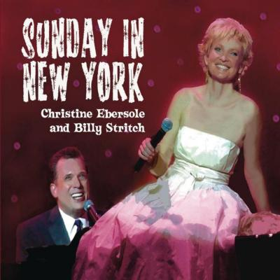 Sunday In New York Soundtrack CD. Sunday In New York Soundtrack
