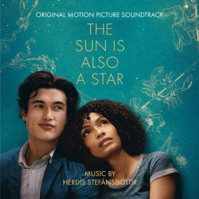 Sun is Also a Star Soundtrack CD. Sun is Also a Star Soundtrack