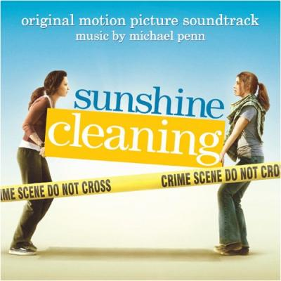 Sunshine Cleaning Soundtrack CD. Sunshine Cleaning Soundtrack