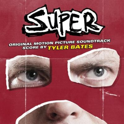 Super Soundtrack CD. Super Soundtrack