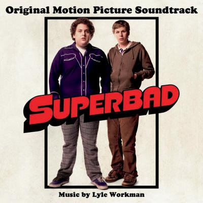 Superbad Soundtrack CD. Superbad Soundtrack