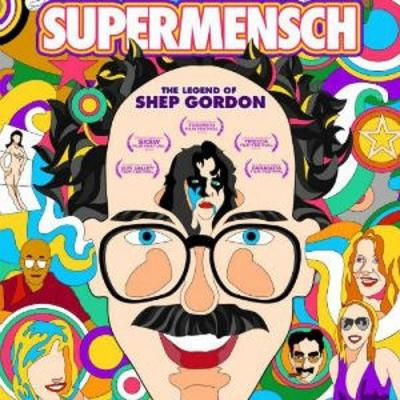 Supermensch: The Legend of Shep Gordon Soundtrack CD. Supermensch: The Legend of Shep Gordon Soundtrack Soundtrack lyrics