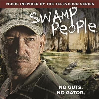 Swamp People Soundtrack CD. Swamp People Soundtrack Soundtrack lyrics