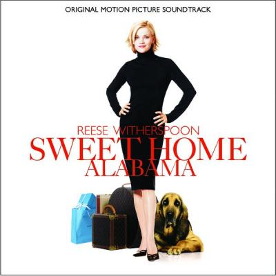 Sweet Home Alabama Soundtrack CD. Sweet Home Alabama Soundtrack