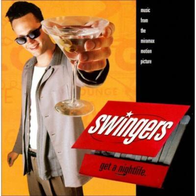 Swingers Soundtrack CD. Swingers Soundtrack