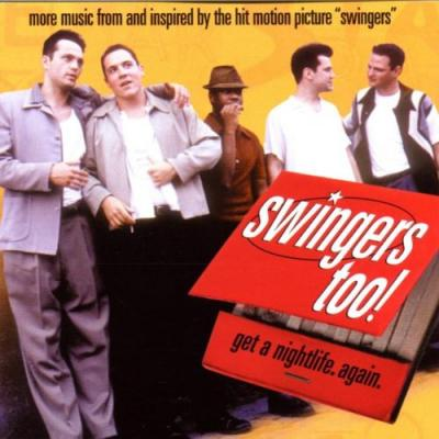 Swingers Too! Soundtrack CD. Swingers Too! Soundtrack