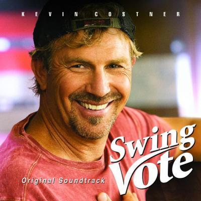 Swing Vote Soundtrack CD. Swing Vote Soundtrack