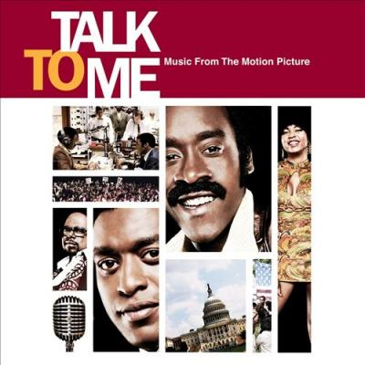 Talk To Me Soundtrack CD. Talk To Me Soundtrack