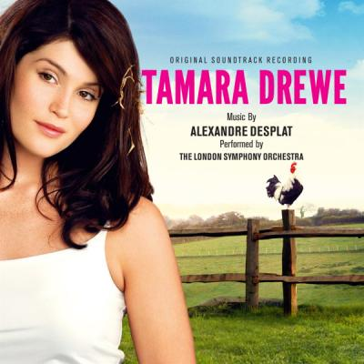 Tamara Drewe Soundtrack CD. Tamara Drewe Soundtrack