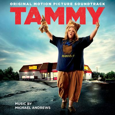 Tammy Soundtrack CD. Tammy Soundtrack