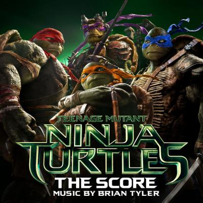 Teenage Mutant Ninja Turtles Movie Soundtrack CD. Teenage Mutant Ninja Turtles Movie Soundtrack Soundtrack lyrics