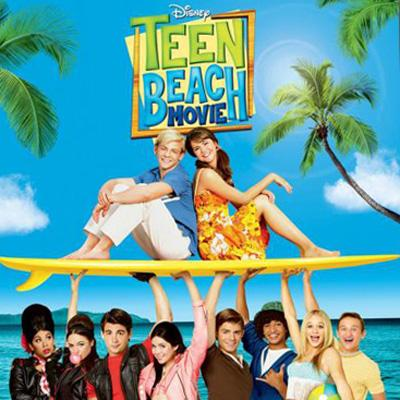 Teen Beach Movie Soundtrack CD. Teen Beach Movie Soundtrack