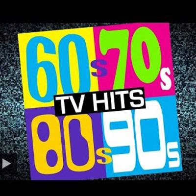 Television/TV Theme Lyrics - 80's, 90's Soundtrack CD. Television/TV Theme Lyrics - 80's, 90's Soundtrack