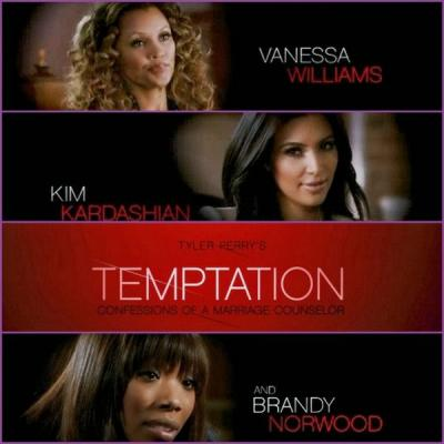 Temptation: Confessions of a Marriage Counselor Soundtrack CD. Temptation: Confessions of a Marriage Counselor Soundtrack