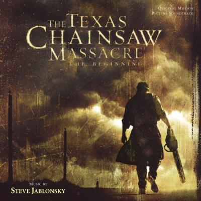 Texas Chainsaw Massacre Soundtrack CD. Texas Chainsaw Massacre Soundtrack