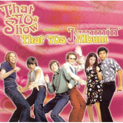 That 70's Show Presents: Jammin Soundtrack CD. That 70's Show Presents: Jammin Soundtrack