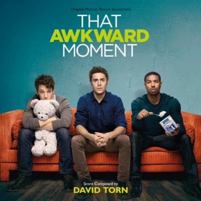 That Awkward Moment Soundtrack CD. That Awkward Moment Soundtrack