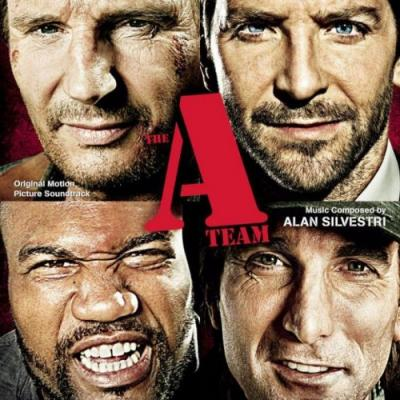 The A-Team Soundtrack CD. The A-Team Soundtrack Soundtrack lyrics