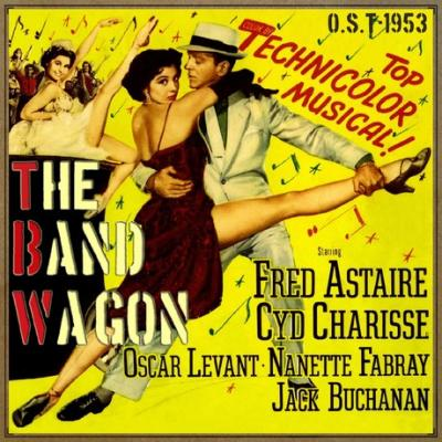 The Band Wagon Soundtrack CD. The Band Wagon Soundtrack