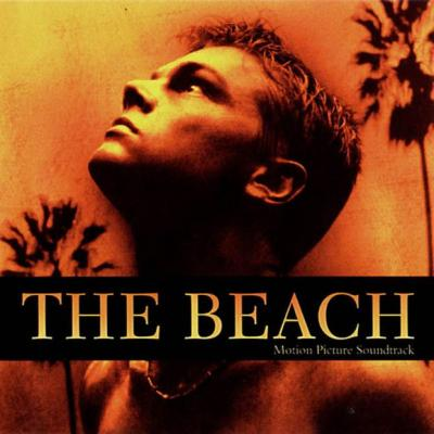 The Beach Soundtrack CD. The Beach Soundtrack